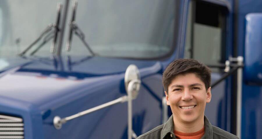 Succeed as an owner operator