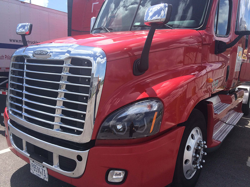 Owner Operator Jobs Truck Buying Options