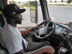 Status Trucking has operators in all states across the USA.