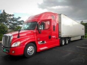 Status Transportation FL shares the owner operator trucking 2290 form
