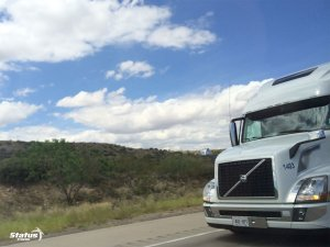 Owner operator trucking jobs prefer applicants who have a clean driving record.