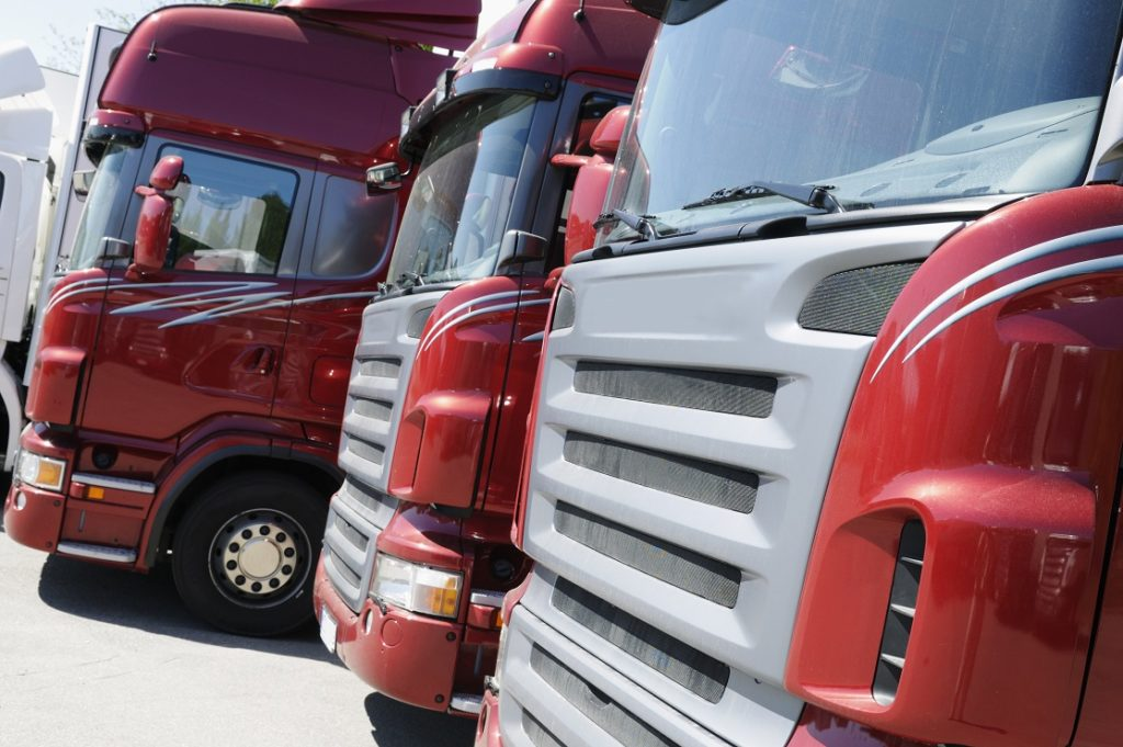 Status Trucking wants owner operators to make good truck buying decisions.
